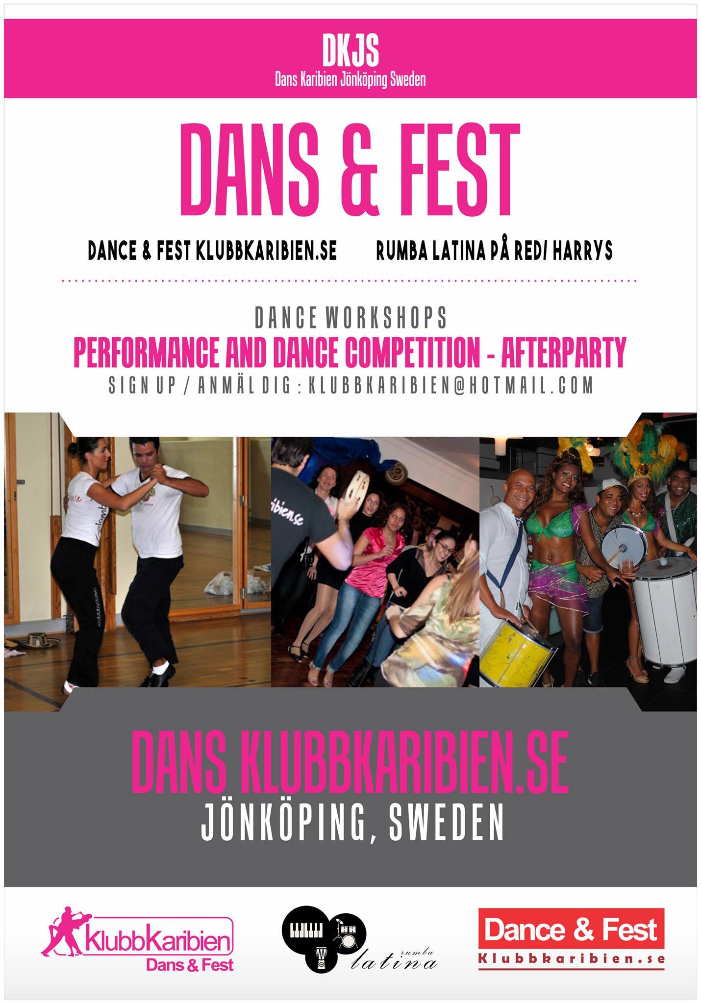 Dans & Fest